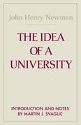 Idea of a University, The