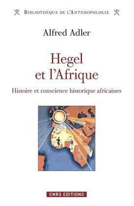 Hegel et l'Afrique