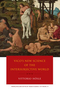 Vico's New Science of the Intersubjective World