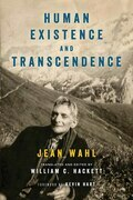 Human Existence and Transcendence