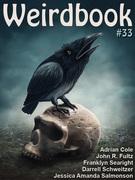 Weirdbook #33