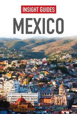 Insight Guides: Mexico
