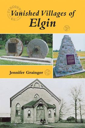 Vanished Villages of Elgin: 0