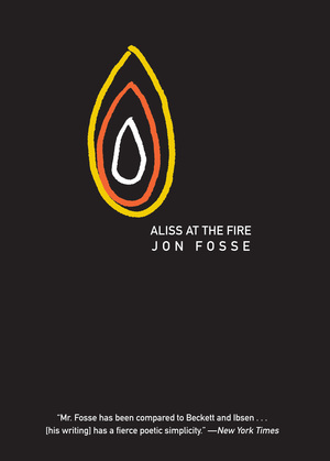 Aliss at the Fire