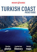 Insight Guides: Pocket Turkish Coast