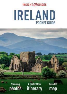 Insight Guides: Pocket Ireland