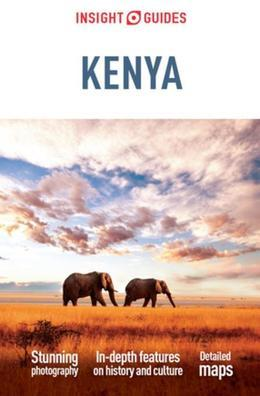 Insight Guides: Kenya