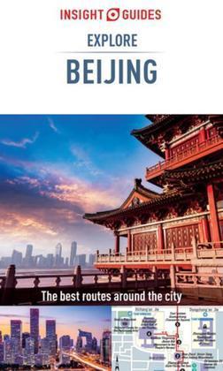 Insight Guides: Explore Beijing