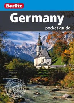 Berlitz: Germany Pocket Guide