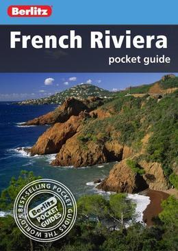 Berlitz: French Riviera Pocket Guide