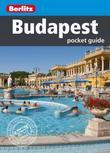 Berlitz: Budapest Pocket Guide