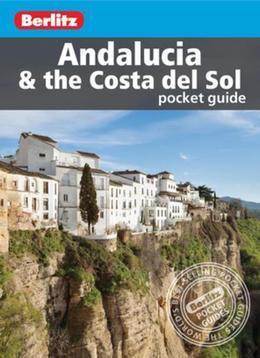 Berlitz: Andalucia & the Costa del Sol Pocket Guide