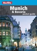 Berlitz: Munich & Bavaria Pocket Guide