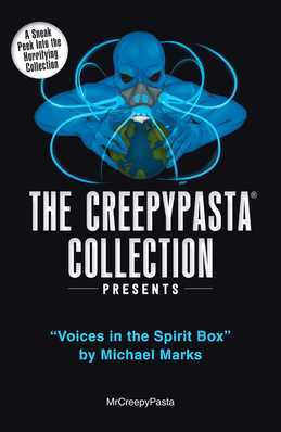 The Creepypasta Collection Presents