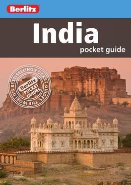 Berlitz: India Pocket Guide