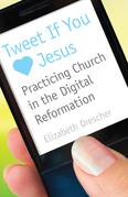 Tweet If You [Heart] Jesus
