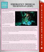 Emergency Medical Technician (EMT) (Speedy Study Guide)