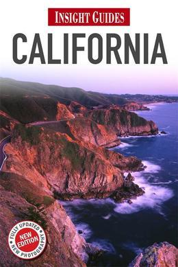 Insight Guides: California