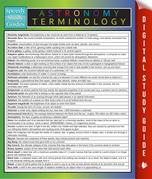 Astronomy Terminology