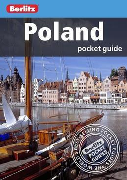 Berlitz: Poland Pocket Guide