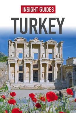Insight Guides: Turkey