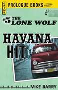 Lone Wolf #5: Havana Hit