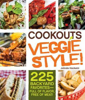 Cookouts Veggie Style!