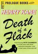 Death of a Flack