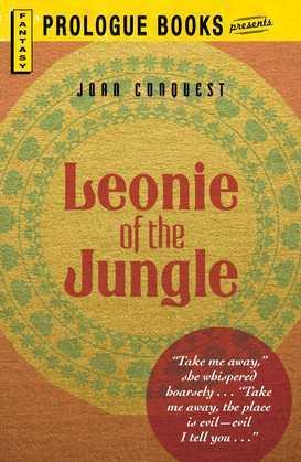 Leonie of the Jungle