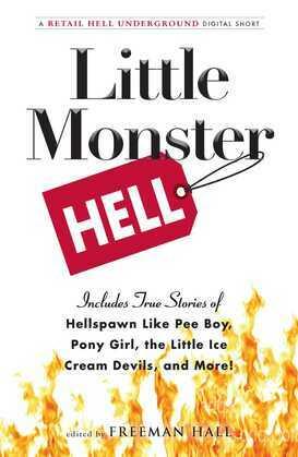 Little Monster Hell