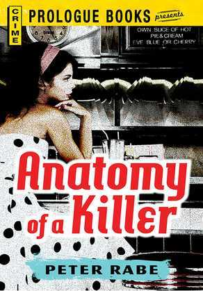 Anatomy of a Killer