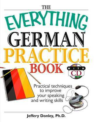 The Everything German Practice