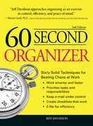 60 Second Organizer