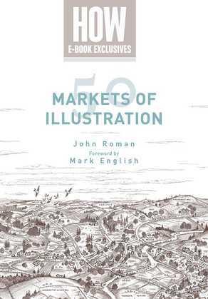 50 Markets of Illustration