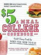 $5 a Meal College Cookbook