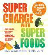 Supercharge with Superfoods