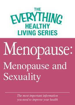 Menopause: Menopause and Sexuality