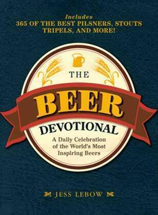 The Beer Devotional