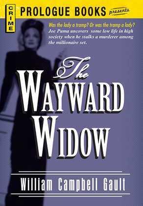 The Wayward Widow