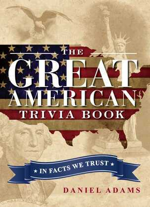 The Great American Trivia Book