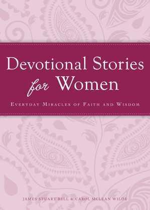 Devotional Stories for Women