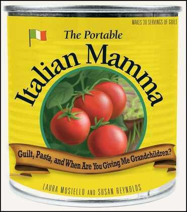The Portable Italian Mamma