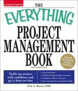 The Everything Project Management Book