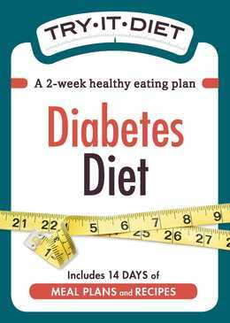 Try-It Diet: Diabetes Diet