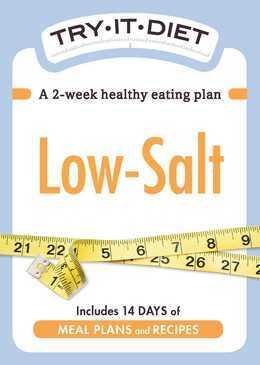 Try-It Diet: Low Salt