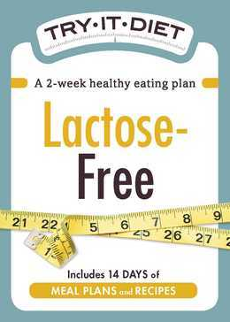 Try-It Diet: Lactose-Free