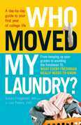 Who Moved My Laundry?