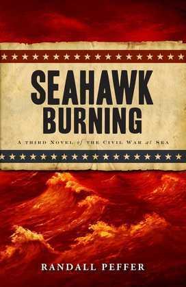 Seahawk Burning