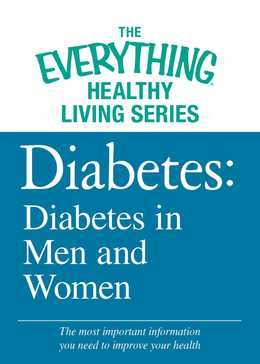 Diabetes: Diabetes in Men and Women