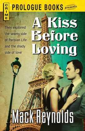 A Kiss Before Loving